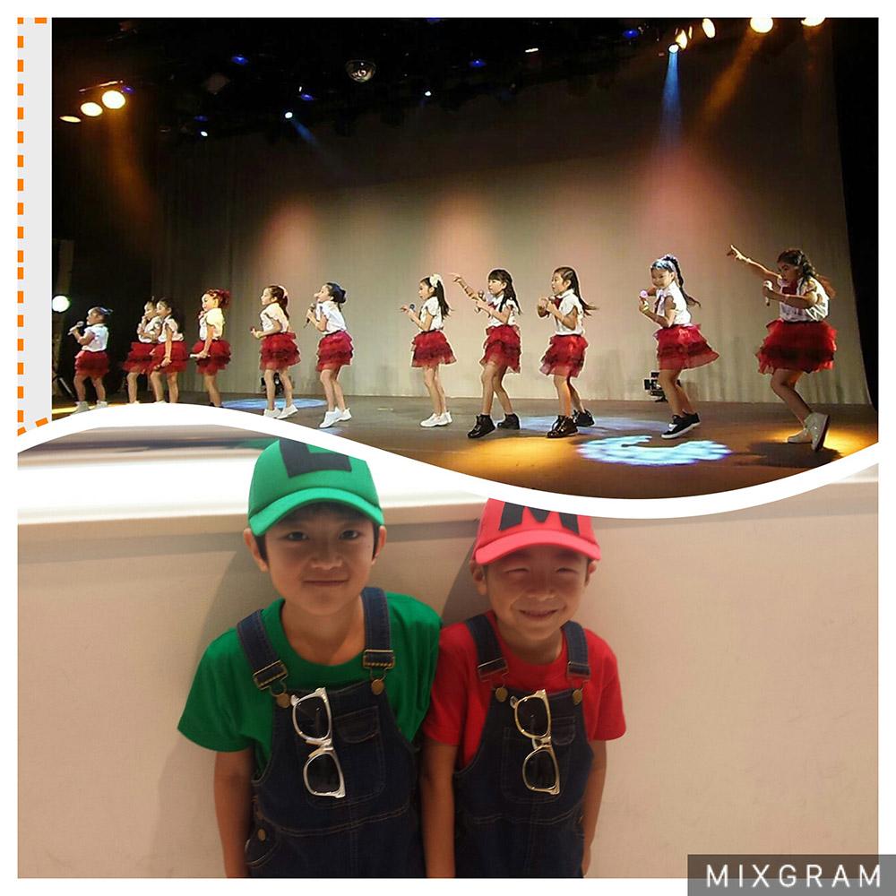 横浜DANCE FLOW KIDS