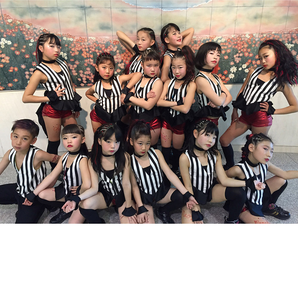 H-kidsdance